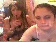 Turkish Webcam 3 Girls part 2