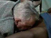 Double Grandpa 3some - brighteyes69r