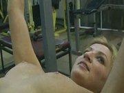 Gym Porno
