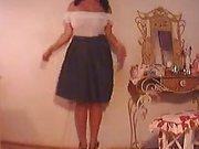 Webcam Girl xbig tits