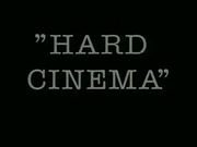 Hard Cinema...F70