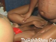 Brazilian 3-Some Orgy Part3