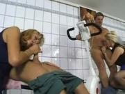 German Mature Ladies (2 scenes)