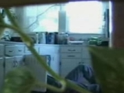 Fucking the Plumber on Hidden Camera