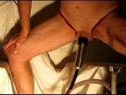 PENIS MILKING MACHINE 16