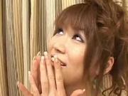 Runa Sezaki - 19 Japanese Beauties