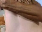 BLONDE HALEY SCOTT FUCKS IN THE ASS A BIG LATIN MONSTER COCK