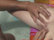 DADDY creams TEEN Step-Daughters (Compilation)