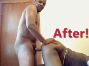 Hungry Amateur Hot Ass in Action