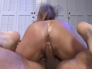 YOUNG BLONDE TEEN AND DADDYS BIG COCK...usb