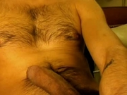 SWEET MEXICAN UNCUT DICK