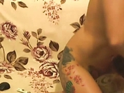 Kinky Ass Tatttoo HD