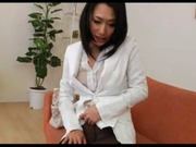 Japanese porn fetish woman pantyhose sex