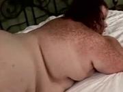 BBW  freckled Teen - Gorda com Sardas