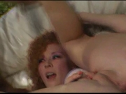Gang bang slut Audrey Holander plowed
