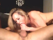 Huge 10inch Cock Threesome Squirtgasm HD