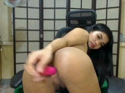 Filipina Camgirl