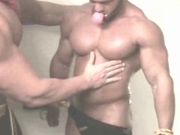 Best Of Abomb Gay muscle worship