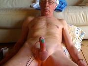 Electrical masturbation