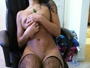 Brianna&cucumber