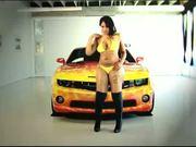 Keisha: Sexy Lil Hoodrat 'Model' Got a Photoshoot - Ameman