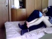 Sex with my 19yrs gf