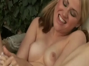 Sindee Jennings Super Solo Squirting