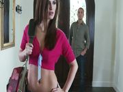 Lily Carter Wants Some Hot and Wet Time With Keiran Lee