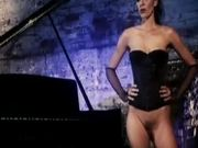 Dark gothiс video of hot babes in shique lingerie