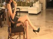 Watch this video to see what else can come to Danica's nymphomanic mind