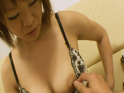 Impressive Japanese chick Asami Noda loves posing naked