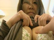 Astonishing Japanese girlie Kumiko Katsura desires to get tough fuck