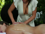 Masseuse Sex Videos