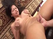 Slut Gets Nailed Hard.