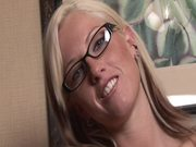 Trisha Storm Makes You Cum Within Minutes With Her Dirty Talk