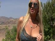 Abbey Brooks likes it deep in the ass with anal sex