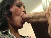 Horny Babe Priya Anjali Rai Gets Her Wish Of the Perfect Dick Fro A Genie