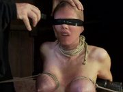 Tied Up Babes and Tits Tortured In Extreme BDSM