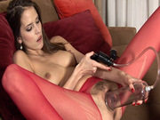 Pantyhose Porno Movies