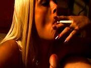 Cigarette Porn Videos