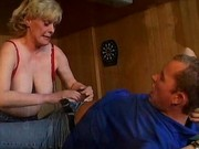 Busty mature mom needs sex