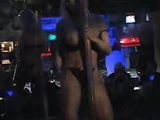 Hot Striptease Show