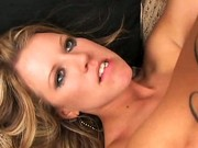 Sexy Whore Gets Rammed On Cam