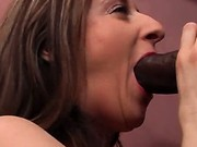 Hot Chick And A Black Dick