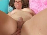 Cock Teasing MILF