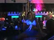 Erotic Dancing On Stage