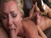 Lisa De Marco Gagging