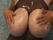 Extreme boobs