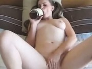 Awesome Amateur Orgasm