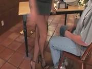 Feet Porn Videos